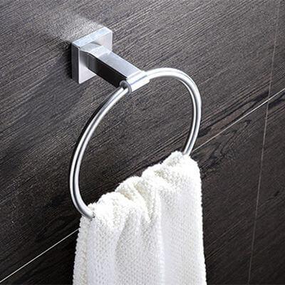 Bath Towel Ring