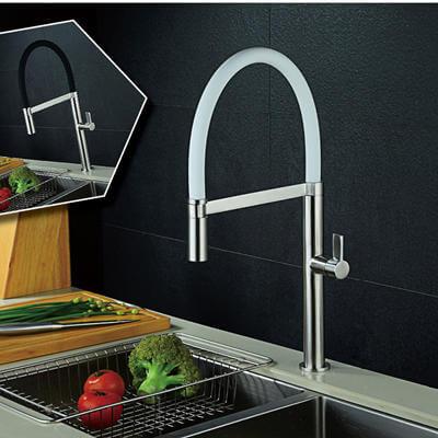 Home sink faucet mixer