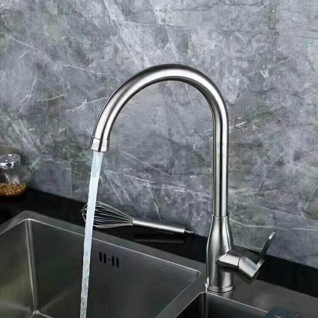 manufacturers of kitchen faucets