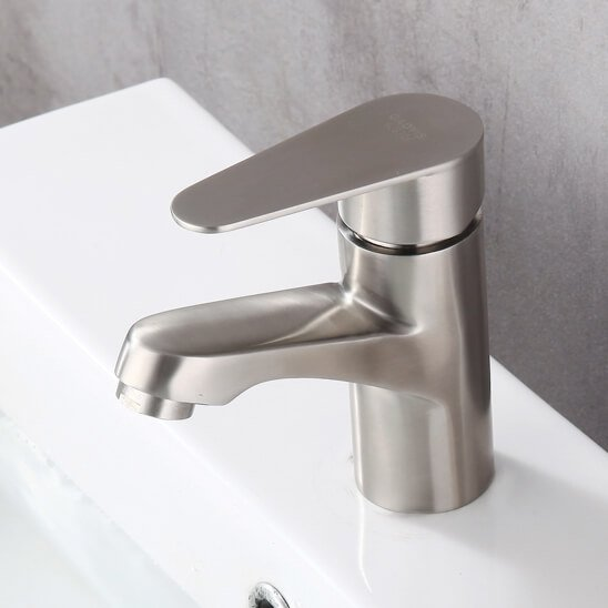 bathroom faucet manufacturer